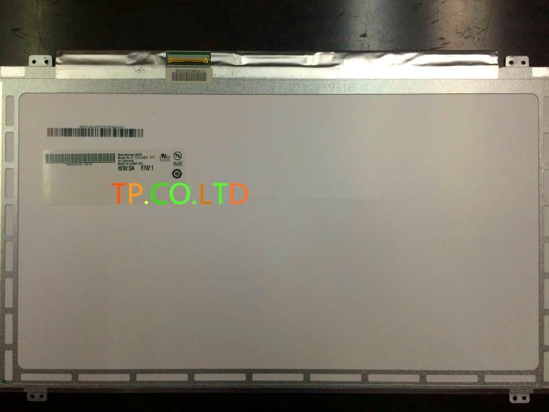 "ASUS X550LN LAPTOP LED LCD Screen 30 PIN B156XW04 V.8 15.6/"" WXGA HD Bottom Right"