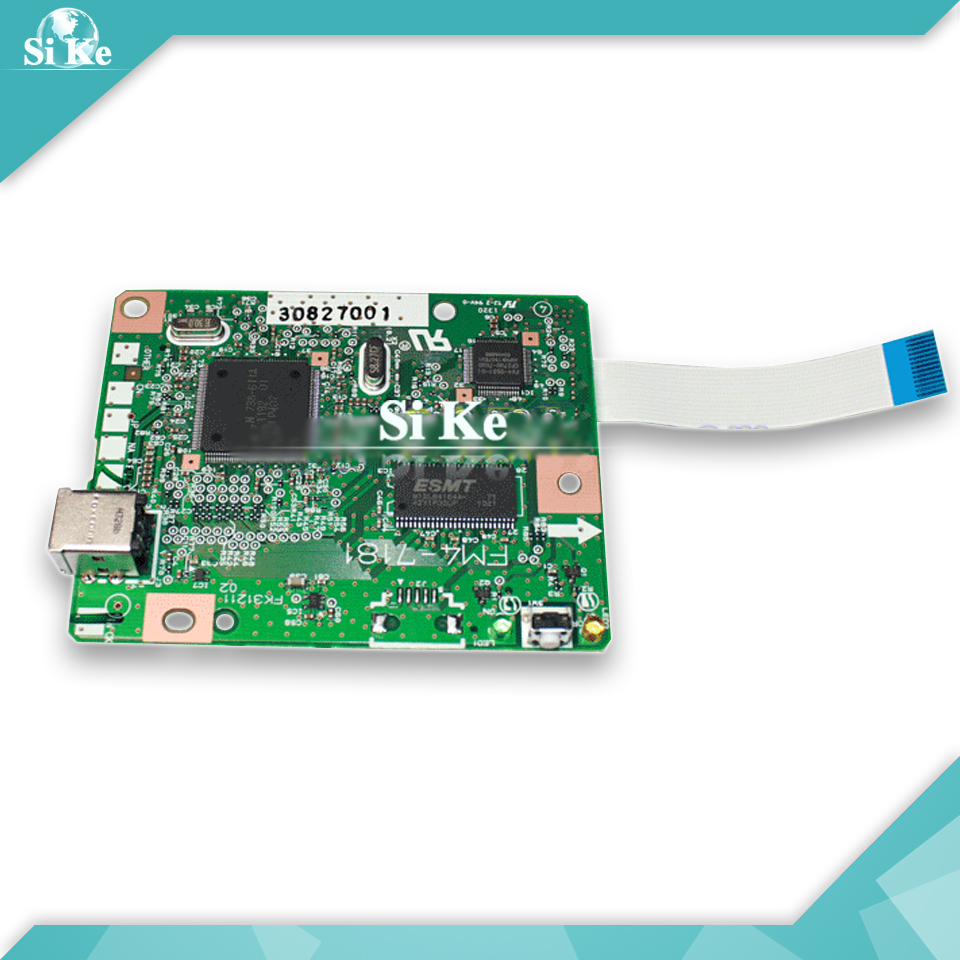 Free shipping 100% tested Formatter board main board for canon LBP6200D LBP 6200D 6200 FM4-7181 on sale безумный день или женитьба фигаро 2018 06 15t19 00 page 2