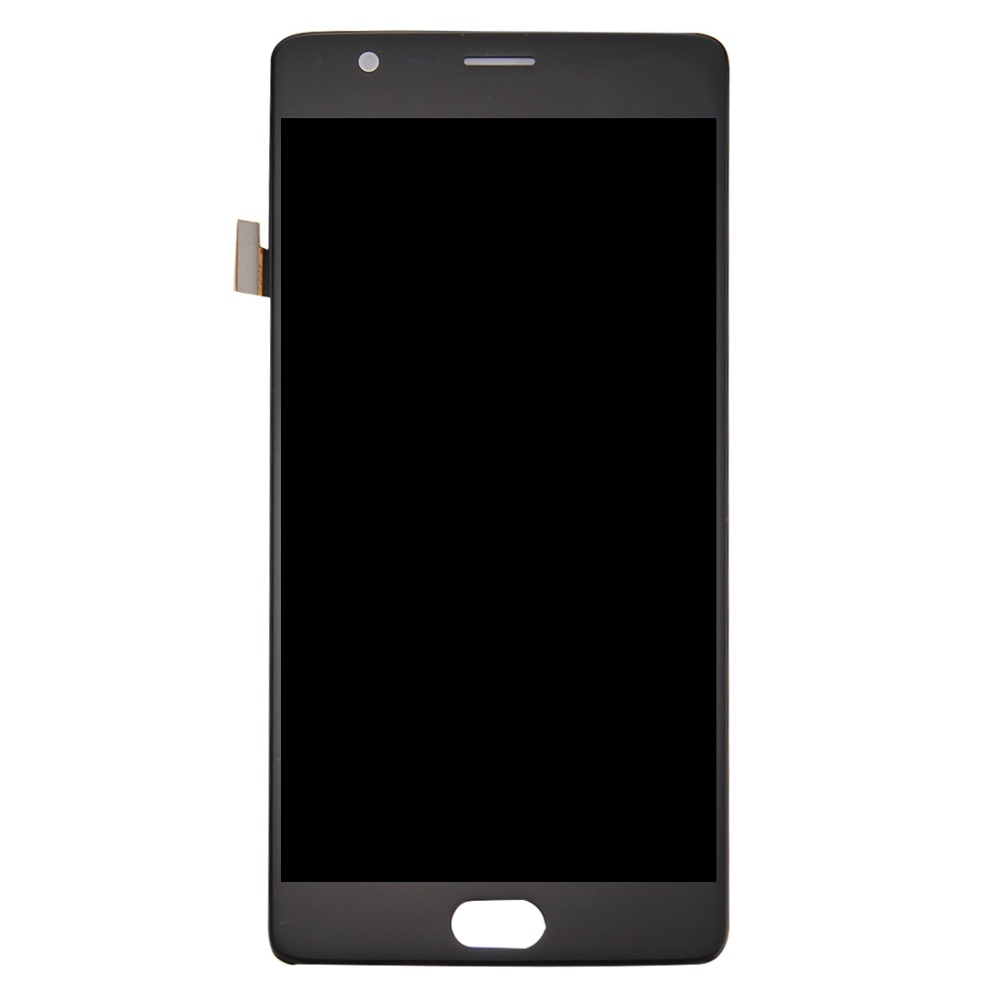 H  LCD Screen and Digitizer Full Assembly for OnePlus 3TH  LCD Screen and Digitizer Full Assembly for OnePlus 3T