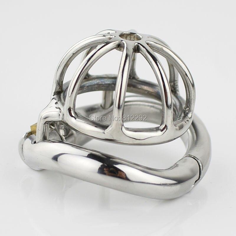 Novi Steel Urethral Sound nakit penis Penis Plug Jewel čepi Princ Albert Wand-8946