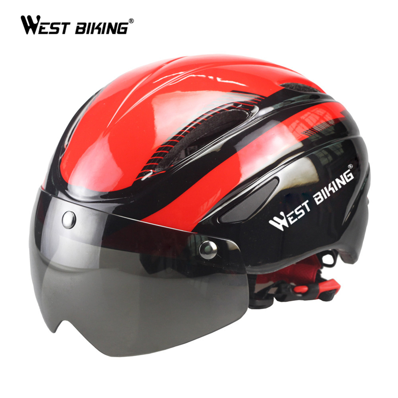 42c3e2c3a9fe7 WEST BIKING Cycling Helmet Capacete Ciclismo Helmet Bike Hoverboard Cycle  Helmets Casco Protector Bicicleta Bike Bicycle Helmets