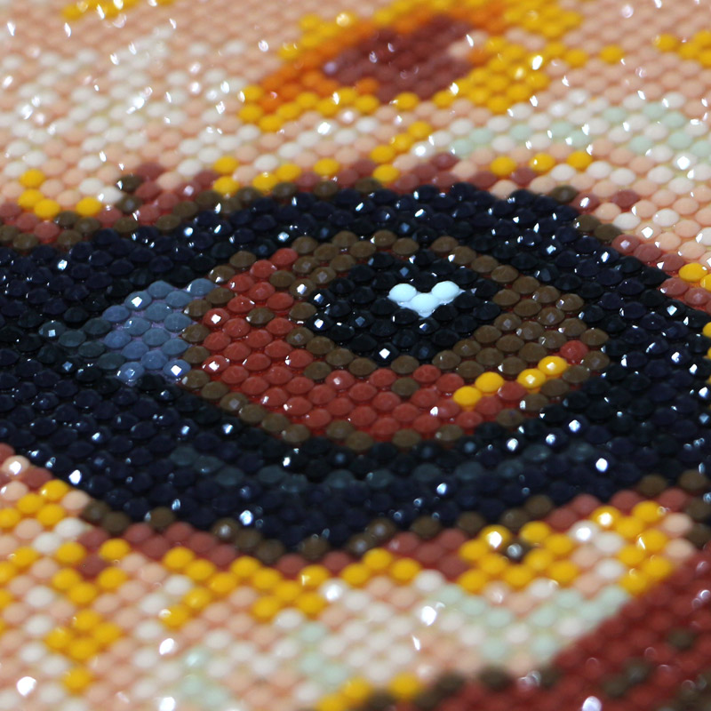 алмазная мозаика полная выкладка с доставкой в Россию