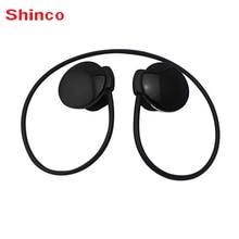 Cheap price Shinco H1 EarphoneSweatproof aptX Bluetooth V4.1 Headphones Sports Outdoor Use Wireless Stereo Headphones with Mic – Jogger Plus