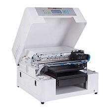 custom inkjet t-shirt printer digital automatic dtg printing machine for a3 size AR-T500