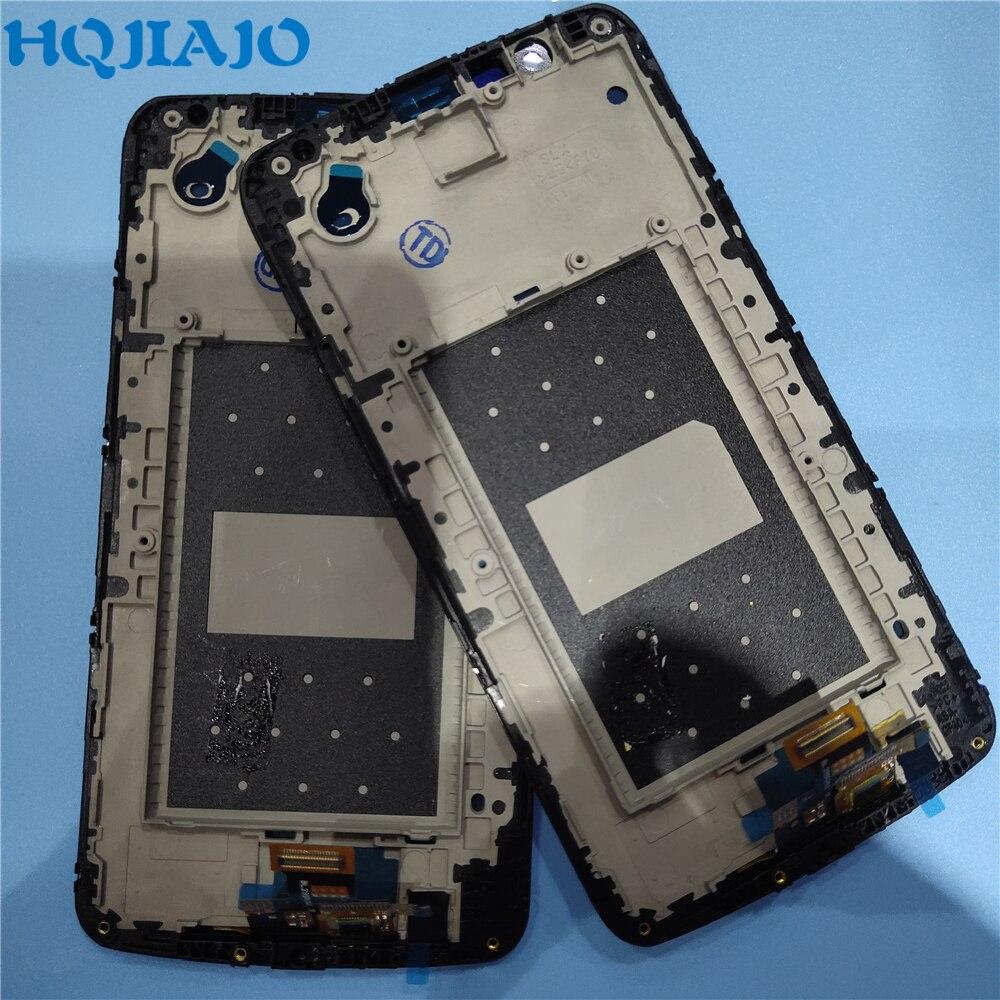10Piece lot LCD For LG K10 LTE K420N K430 K430DS K410 K10TV K430TV K10 TV LCD