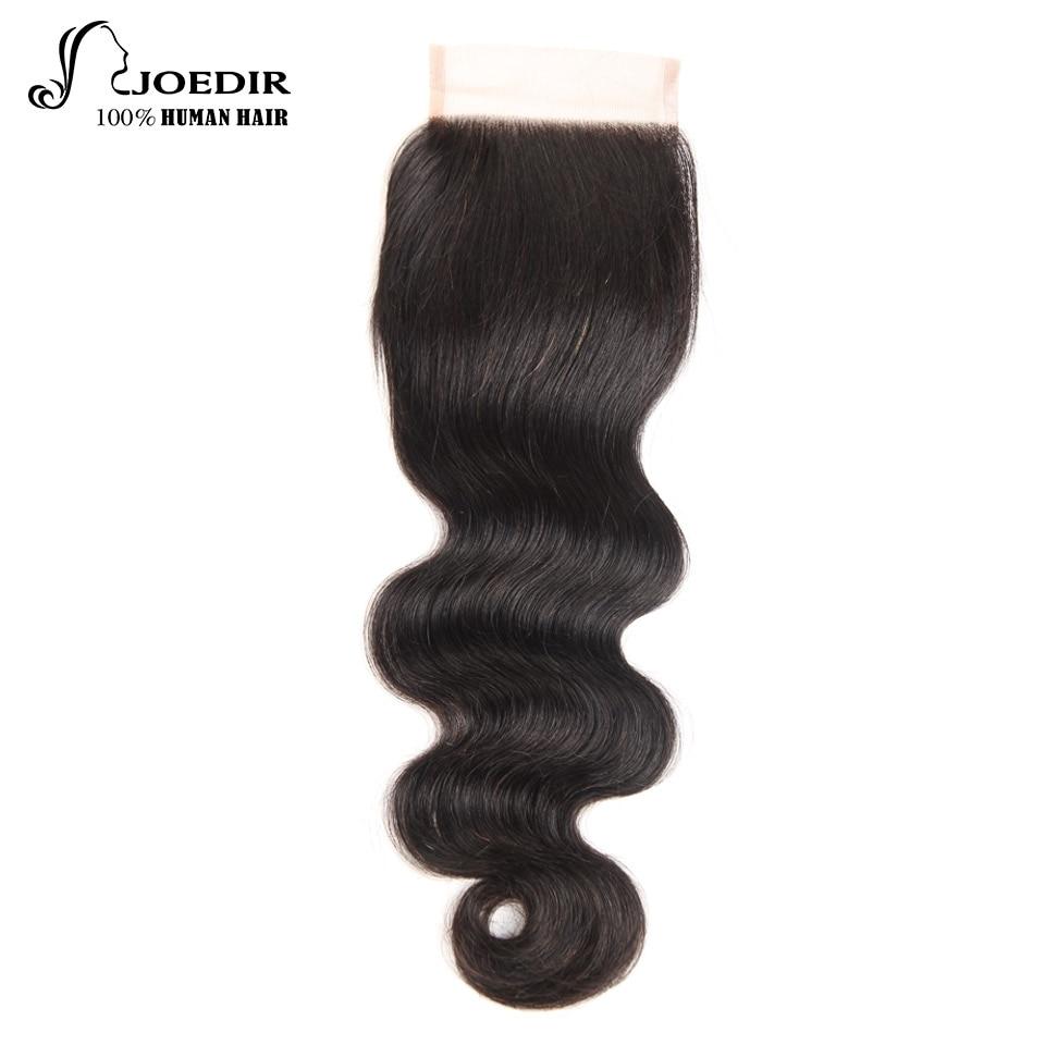 Joedir Nopirkt 3 paketes Get 1 slēgšana bezmaksas paketes ar - Cilvēka mati (melnā krāsā) - Foto 5