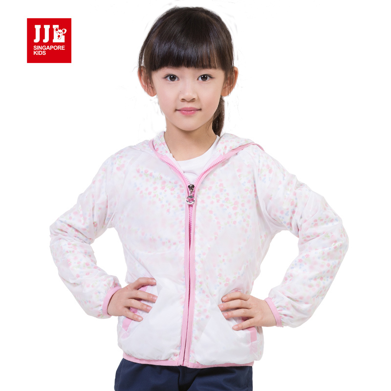 ФОТО girls trench spring kids hoodie coat girls windbreaker girls jacket 2015 fashion kids coat girls clothing kids clothes winter
