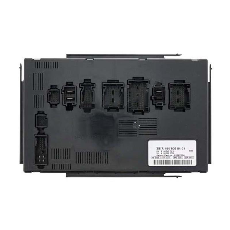 Unité pour Mercedes X164 W164 W251 Module d'acquisition de Signal accessoire arrière voiture de remplacement A1649007200