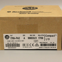 1769-PA2 1769PA2 PLC Controller,New & Have in stock