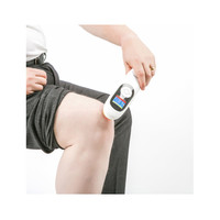 ATANG Laser Pain Relief Arthritis Massager Portable Medical Care Biomedical LLLT Device Tennis elbow Heel Spurs Meniscus injury
