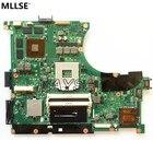 N56VM Rev 2.3 laptop motherboard Fit For Asus N56VM N56VJ N56V N56VZ integrated GT630M 2GB system motherboard