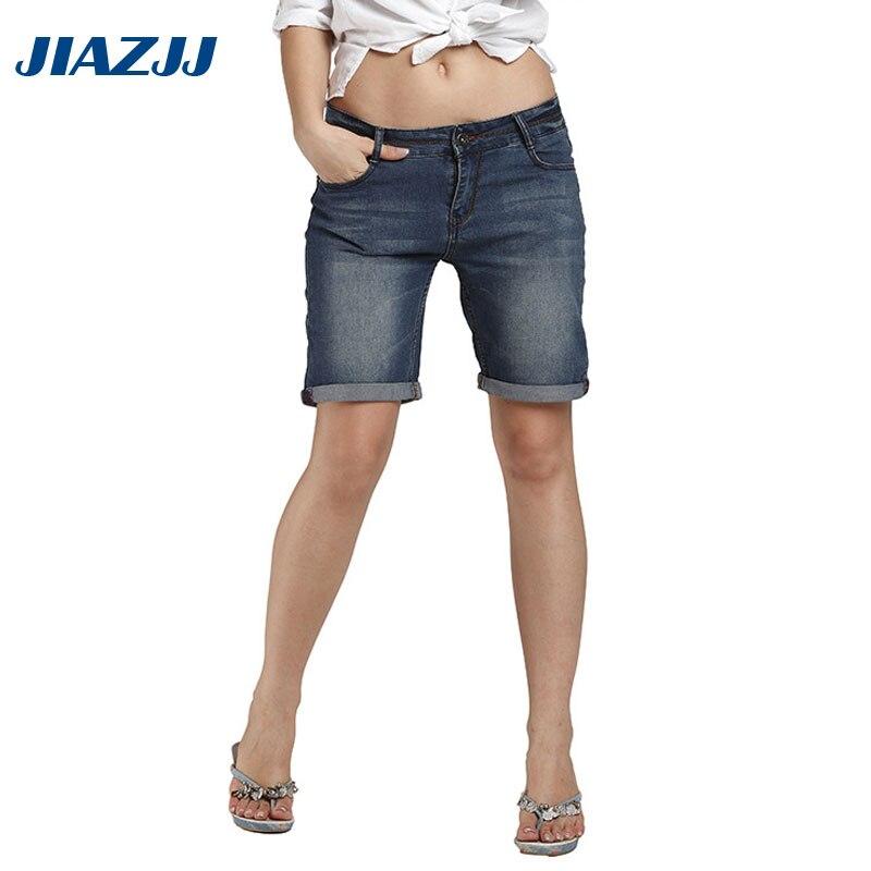 Online Get Cheap Knee Length Shorts Women -Aliexpress.com ...