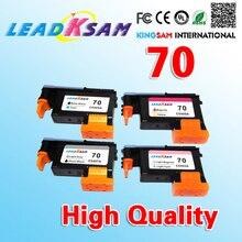 Печатная головка leadksam совместимый для hp70 Designjet Z2100/Z3100/B8850/B9180 C9404A C9405A C9406A C9407A