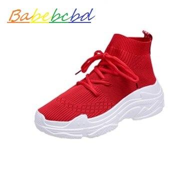 Women's Shoes Korean-Version New-Style Ulzzang Couple Super-Hot-Socks Dance Hip-Hop Climax