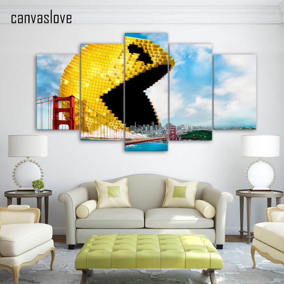 achetez en gros pixel art en ligne des grossistes pixel art chinois alibaba. Black Bedroom Furniture Sets. Home Design Ideas