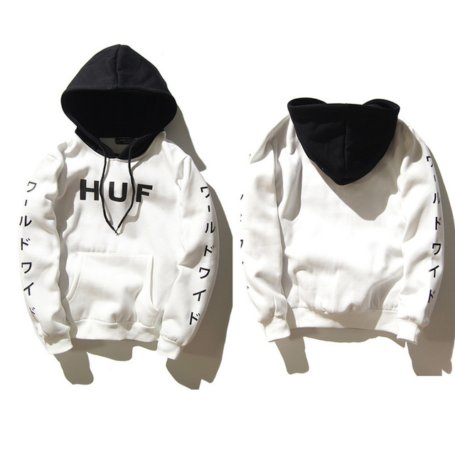 New Arrival Thick Winter Worldwide Hoodie Men Women Justin Bieber Yeezy Purpose Tour 100% Cotton Tracksuit Homme Yeezy Pullover