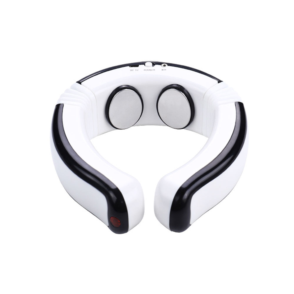 Infrared Pulse Pain Massager 7