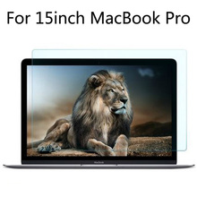For 15 inch Pro laptop  New functional type  Anti-fall, impact resistance, nano TPU  screen protection film