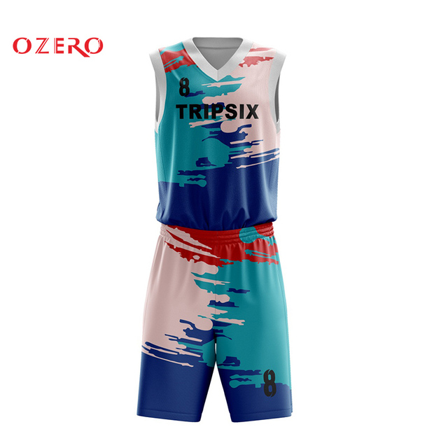 9fb1919e8b5e jerseys basketball custom