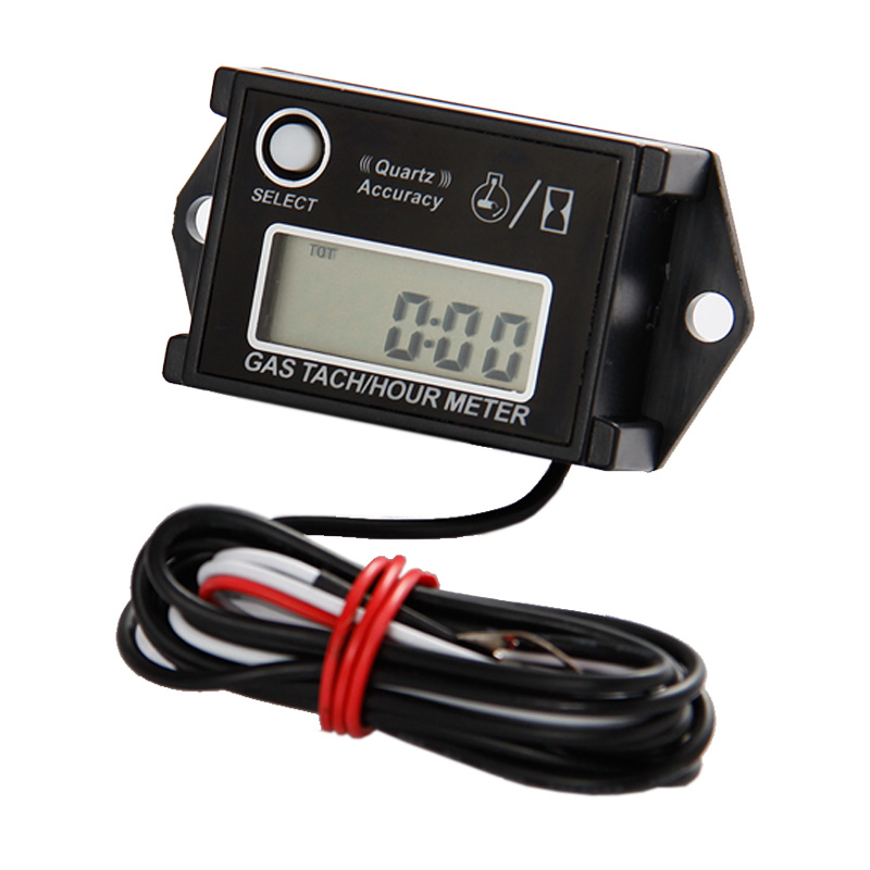 Electric Motor Hour Meters : Online buy wholesale running hour meter from china