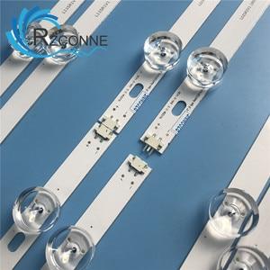LED подсветка INNOTEK DRT 3.0, лента с 8 светодиодами для телевизора LG 42 дюйма, 6916L,1709B, 1710B, 1957E, 1956E, 6916L-1956A, 6916L-1957A, 42LB561v