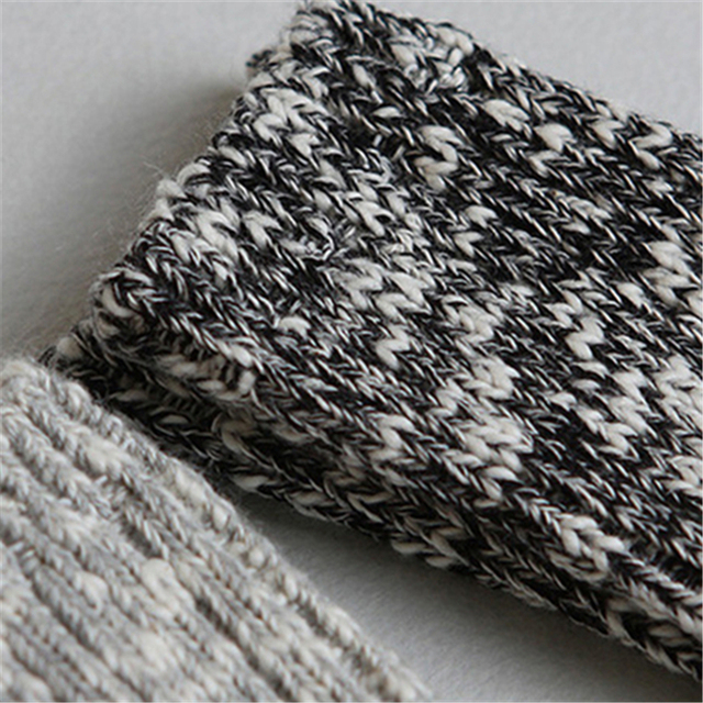 Warm Non-Slip Socks for Infants and Babies