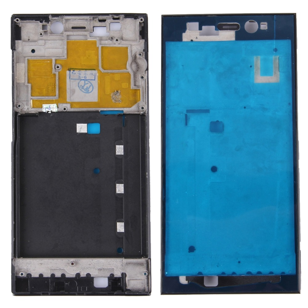 iPartsBuy Front Housing LCD Frame Bezel for Xiaomi Mi 3 (China Telecom Version)