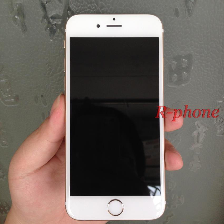 Original Apple iPhone 6 Dual Core 4.7 inch IOS 16/64/128GB ROM 1.4GHz 8 MP Camera 3G WCDMA 4G LTE Used Phone 16