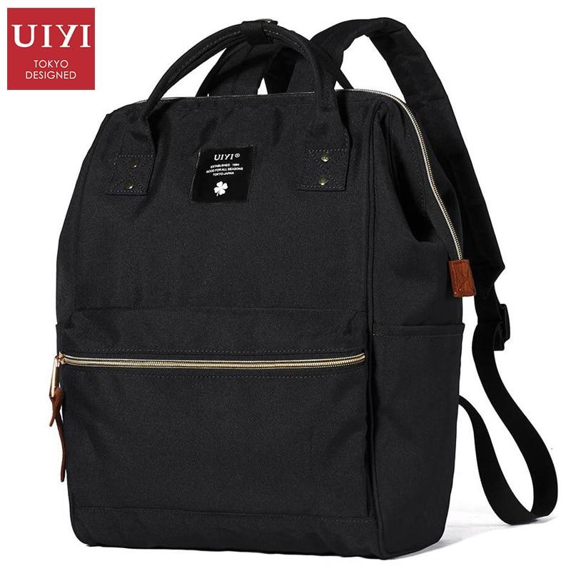 uiyi canvas mulheres mochila daypacks Técnica : Conventional Process