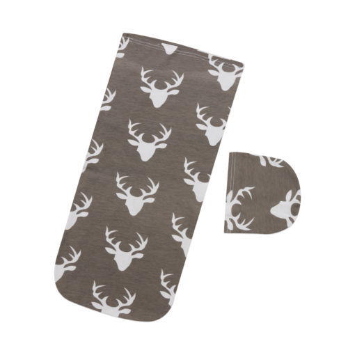 Для новорожденных мальчиков и девочек Пеленальный Wrap новорожденных одеяло спальный мешок с повязкой на голову для маленьких мальчиков