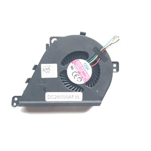 Brand laptop fans for Dell Lat