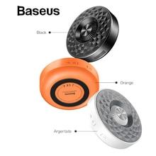 Baseus E03 Bluetooth Speaker Outdoor Wireless Portable Speaker bluetooth Stereo Waterproof Sport altavoz enceinte Built in