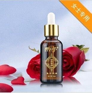 Women's essential oil compound essential oil essential oil massage oil adjust female engineries