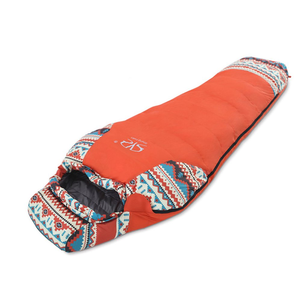 Portable Size Lightweight Fine Elasticity Fluff Fleece Sleeping Bag Comfortable For Outdoor Camping Travel HikingPortable Size Lightweight Fine Elasticity Fluff Fleece Sleeping Bag Comfortable For Outdoor Camping Travel Hiking