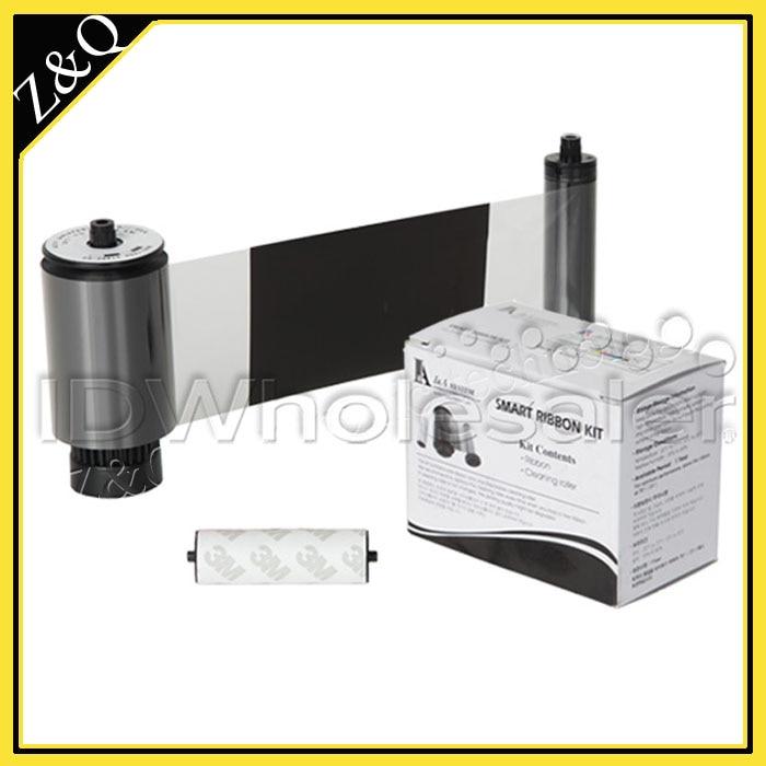 IDP smart 650655 KO Ribbon - 600 prints for IDP printers:Smart-30S,Smart-30D,Smart-50S ,Smart-50D,Smart-50L