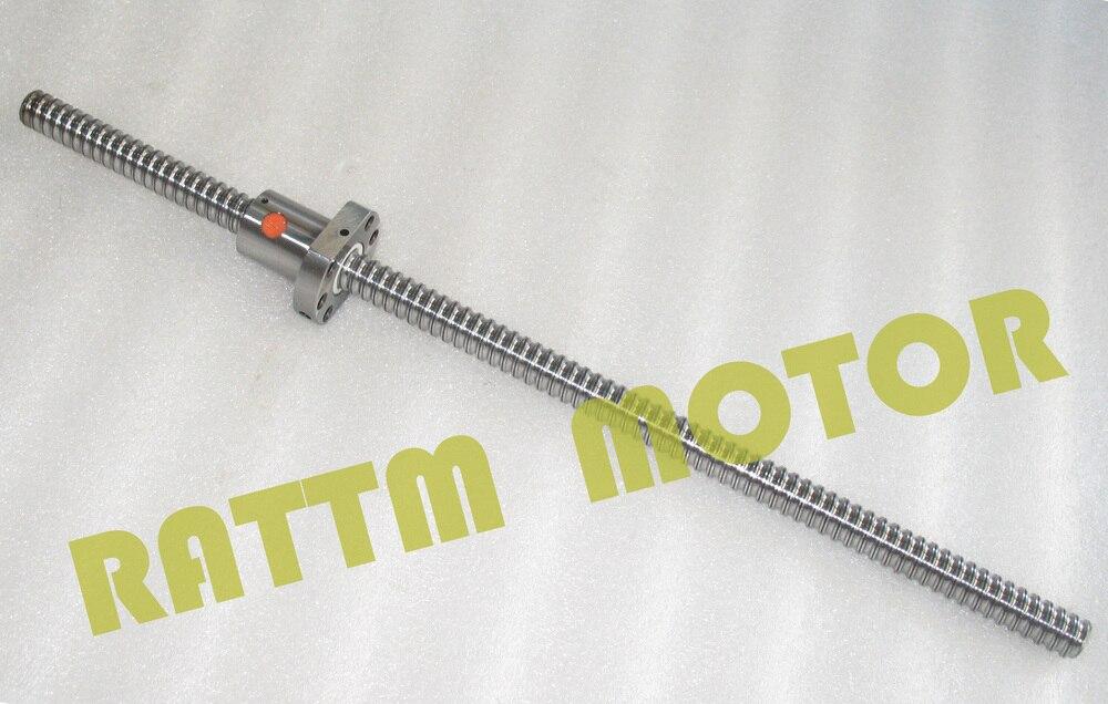 Tva ue gratuite 3 vis à billes SFU1605-350/650/1050 + 3BK/BF12 & 3 ensemble BK/BF12 & 6 pièces SBR20 rails de guidage linéaire et 3 coupleurs pour Kit de CNC - 5