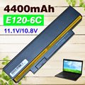 4400mAh Laptop Battery For Lenovo Thinkpad E120  E125 E320 E325  0A36290 42T4943 42T4945 42T4949