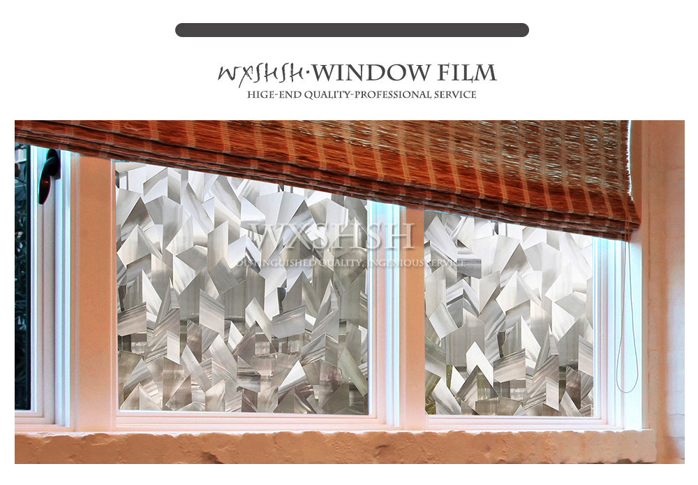 casa. pro ® protección visual lámina 75cm x 2m lámina efecto espejo para ventana Lámina autoadhesiva