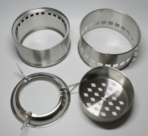 panelas de aluminio pessoa talheres utensilios grande capacidade