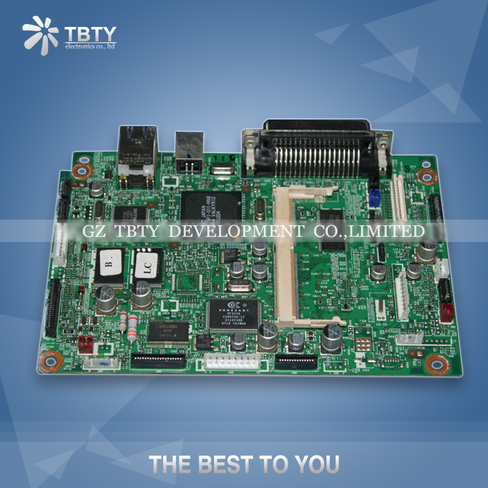 100% Test Main Board For Brother MFC MFC 8460CN 8460 MFC8460 MFC-8460 Formatter Board Mainboard On Sale main board for brother mfc 7840n mfc 7840 mfc 7840 7840n formatter board mainboard