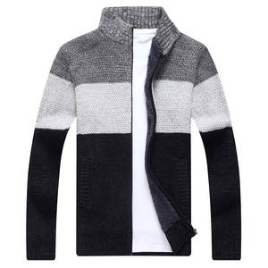 e7df0f8b8edd MINWLJ Men Winter Autumn Wool Liner Warm Sweater 72