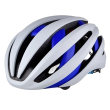 TA-777 Bicycle Helmet  Bluetooth Mountain Road Bike Helmets 18 Vents Breathable Integrally Molded With Taillight Cycling Helmet