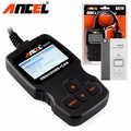 Ancel AD310 CAN OBD2 OBDII EOBD Engine Code Reader OBD 2 Hand-held Tester Scanner Auto Car Vehicle Diagnostic Scan Tool