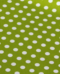 120 unids/lote polka dot mascota perro cachorro de algodón de gato bandanas Collar bufanda mascota Y8072107 10 colores para opción Tamaño M: 65*42*42 cm-in Collares from Hogar y Mascotas    3