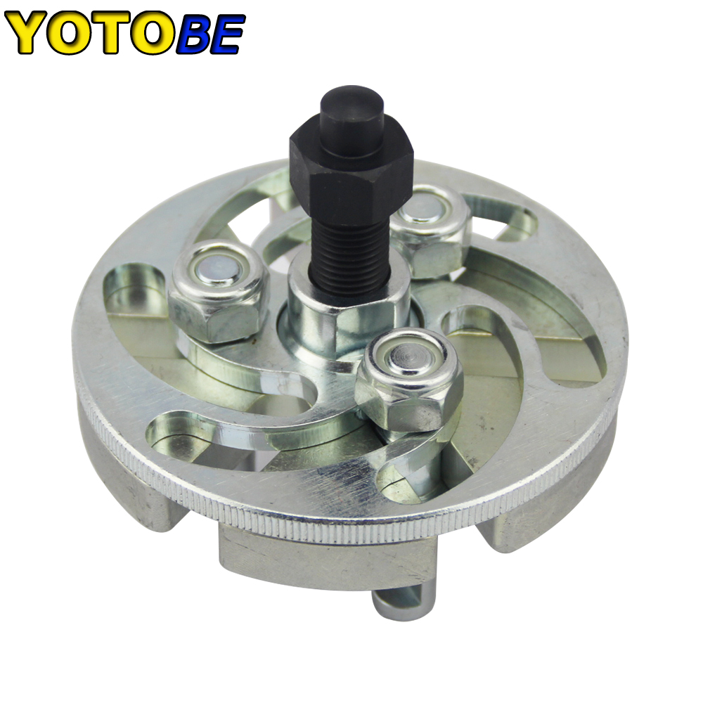 Injector Pump Puller Universal Timing Camshaft Tool Drive Pulleys With Face Grooves