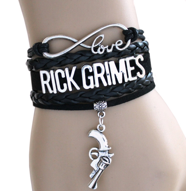 The Walking Dead Bracelet
