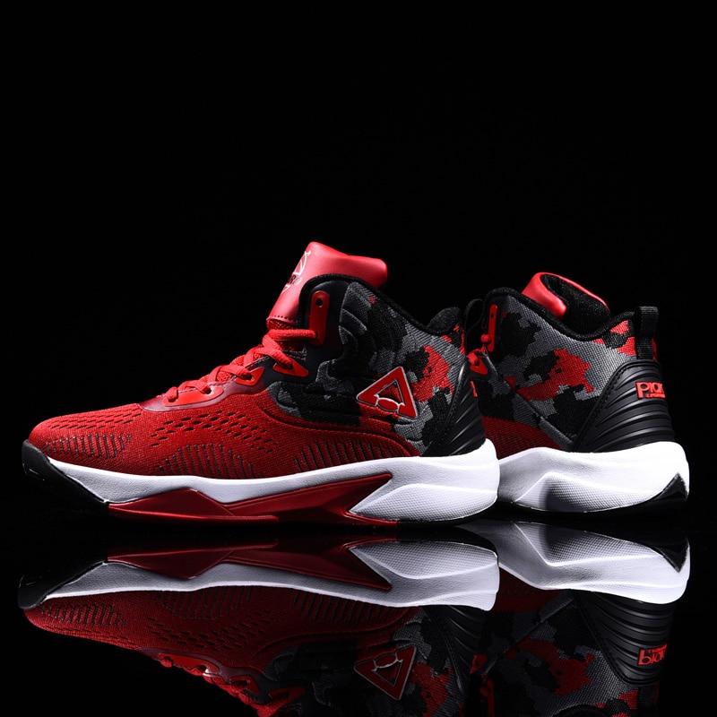 Hommes Chaussures de Basket-Ball Jordan Chaussures de Basket-Ball Sport Jordan Zapatillas Hombre Gg Sport Ayakkabi Erkek Curry 4 Sneakers Lebron