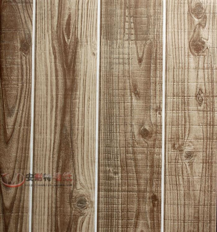 Vinyl wallpapers simulation deep embossed imitation wood texture background wall paper in wallpapers from home improvement on aliexpress com alibaba group
