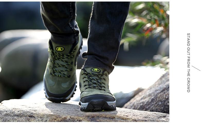 HTB1PciJaRCw3KVjSZFuq6AAOpXaV VESONAL 2019 New Autumn Winter Sneakers Men Shoes Casual Outdoor Hiking Comfortable Mesh Breathable Male Footwear Non-slip