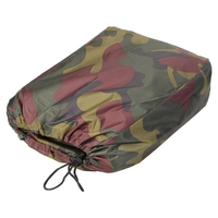 Waterproof Camouflage Car Covers Outdoor Sun protection Dust Rain Snow Full